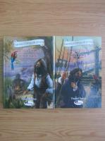 Daniel Defoe - Robinson Crusoe (2 volume)