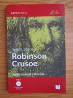 Daniel Defoe - Robinson Crusoe (editie bilingva)