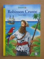 Daniel Defoe - Robinson Crusoe. Level 3