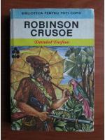Daniel Defoe - Robinson Crusoe