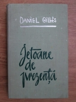 Anticariat: Daniel Gilles - Jetoane de prezenta