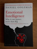 Daniel Goleman - Emotional intelligence. Why it can matter more then IQ