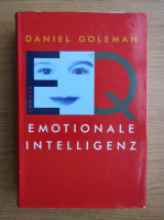 Anticariat: Daniel Goleman - Emotionale intelligenz