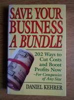 Daniel Kehrer - Save your business a bundle