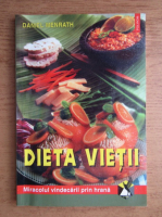 Daniel Menrath - Dieta vietii