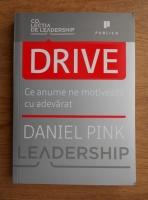 Daniel Pink - Drive. Ce anume ne motiveaza cu adevarat