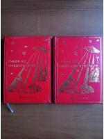 Daniel Schmidt - Enigme ale civilizatiilor disparute (2 volume)