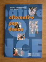 Daniela Caraman Fotea - Alternative pop dance