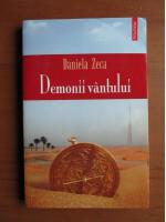 Anticariat: Daniela Zeca - Demonii vantului