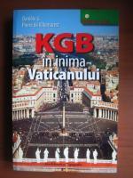 Daniele si Pierre de Villemarest - KGB in inima Vaticanului