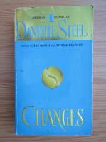 Anticariat: Danielle Steel - Changes