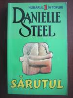 Anticariat: Danielle Steel - Sarutul