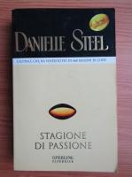 Danielle Steel - Stagione di passione