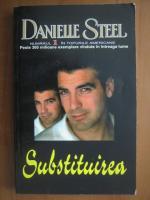 Danielle Steel - Substituirea