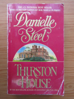 Danielle Steel - Thurston house
