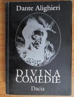 Dante Aligheri - Divina comedie