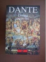 Dante Alighieri - Divina comedie (editura Paralela 45, 2002)
