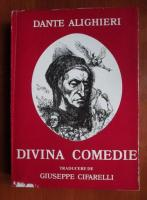Dante Alighieri - Divina comedie (format mai mare)
