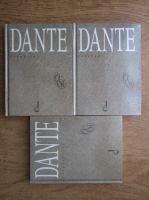 Dante Alighieri - Divina comedie. Infernul. Purgatoriul. Paradisul