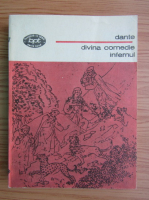 Anticariat: Dante Alighieri - Divina comedie. Infernul