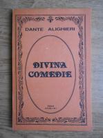Dante Alighieri - Divina comedie. Povestita de Dumitru Tranca