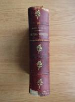 Dante Alighieri - Divina comedie. Purgatoriul (1888)