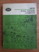 Dante Alighieri - Divina comedie. Purgatoriul