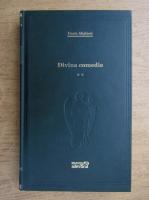 Dante Alighieri - Divina comedie (volumul 2)