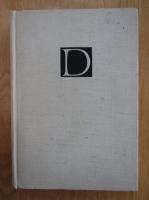 Dante Alighieri - Divina comedie