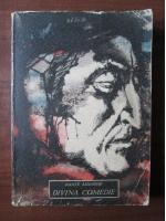 Anticariat: Dante Alighieri - Divina comedie