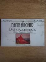 Dante Alighieri - Divina Commedia. Inferno, Purgatorio, Paradiso