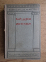 Dante Alighieri - La divina commedia (1933)