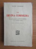 Dante Alighieri - La divina commedia (1935)