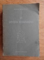 Dante Alighieri - La divina commedia