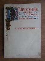 Dante - Divina comedia. Purgatoriul (1927)