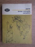 Anticariat: Dante - Divina comedie. Paradisul