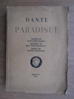 Anticariat: Dante - Paradisul (1934)