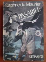 Anticariat: Daphne du Maurier - Pasarile si alte povestiri