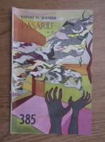 Anticariat: Daphne du Maurier - Pasarile (volumul 2), nr. 385