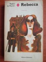 Anticariat: Daphne du Maurier - Rebecca (Editura Eminescu, 1971)