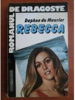 comperta: Daphne du Maurier - Rebecca