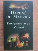Anticariat: Daphne du Maurier - Verisoara mea Rachel