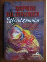 Anticariat: Daphne du Maurier - Zborul soimului