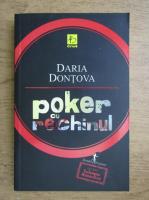 Daria Dontova - Poker cu rechinul