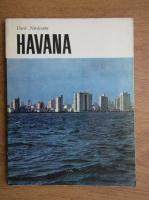 Darie Novaceanu - Havana