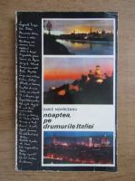 Darie Novaceanu - Noaptea, pe drumurile Italiei