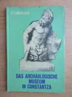 Anticariat: Das archaologische museum in Constantza