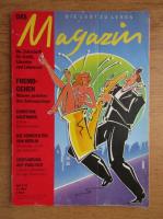 Das Magazin, nr. 23, martie 1992