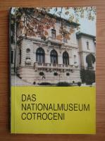 Anticariat: Das Nationalmuseum Cotroceni