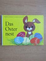 Das Oster nest